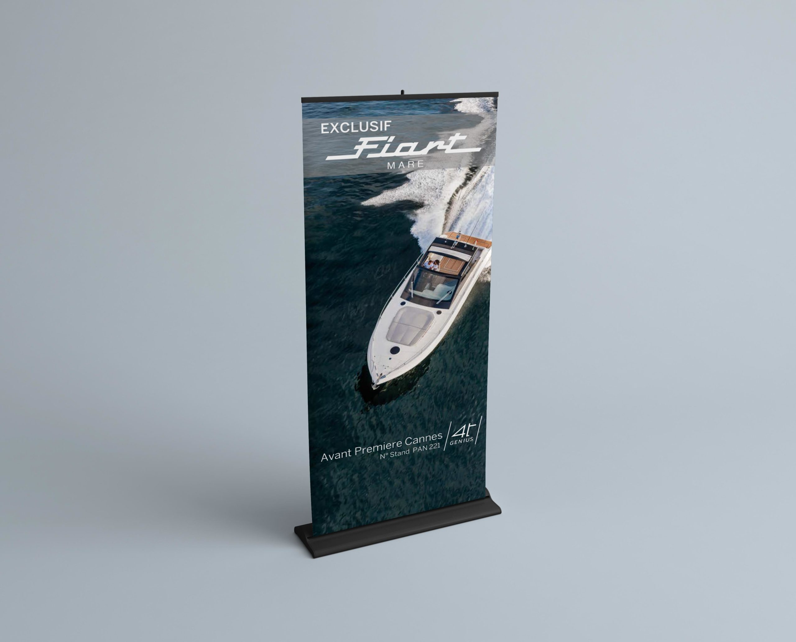 roll-up fiart