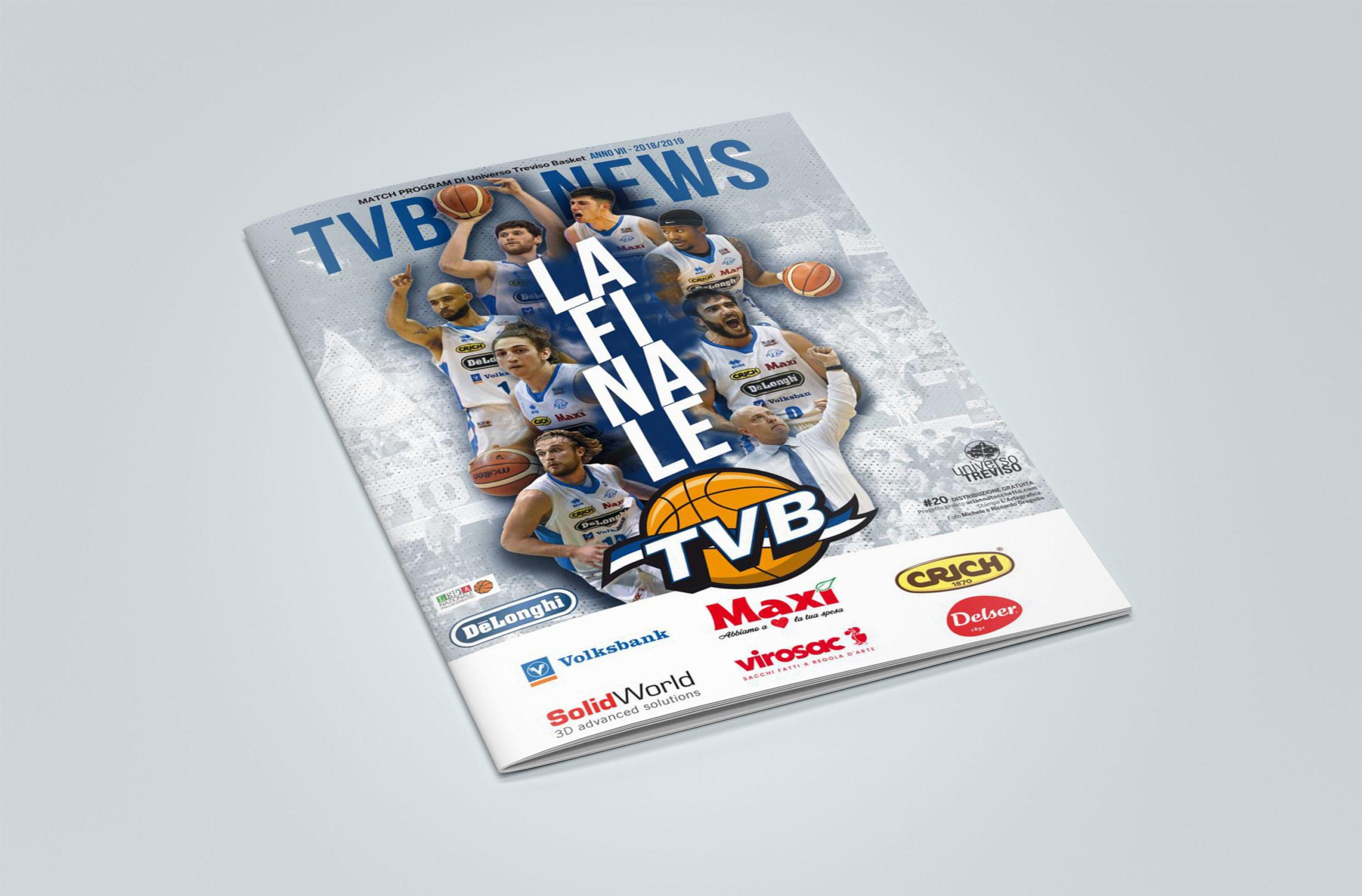 tvb news la finale